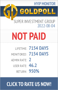 www.goldpoll.com - hyip super investment group