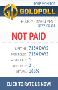 www.goldpoll.com - hyip hourly - investment