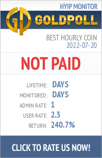 www.goldpoll.com - hyip best hourly coin