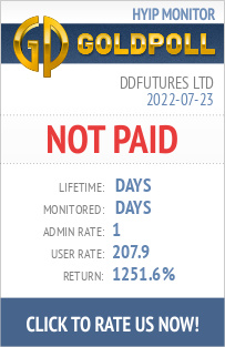 www.goldpoll.com - hyip Ddfutures Limited