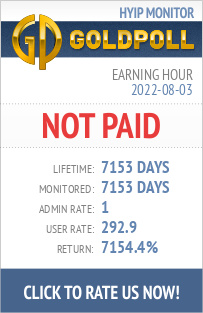 www.goldpoll.com - hyip earning hour