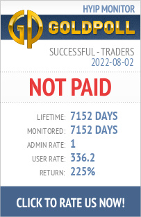 www.goldpoll.com - hyip successful traders