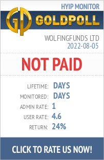 www.goldpoll.com - hyip wolfing funds
