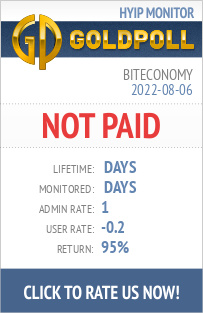 www.goldpoll.com - hyip biteconomy finance