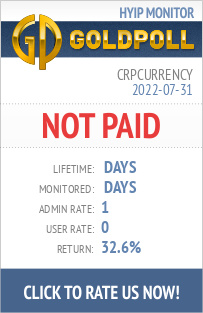 www.goldpoll.com - hyip crp currency
