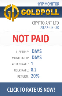www.goldpoll.com - hyip crypto ant limited