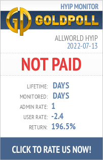 GoldPoll.com - The Best HYIP Rating. The Fairest High Yield Investment